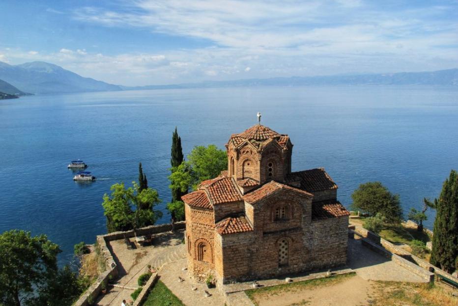 Рок од две години за да се исполнат препораките на УНЕСКО за Охридскиот регион да не го изгуби статусот културно светско богатство