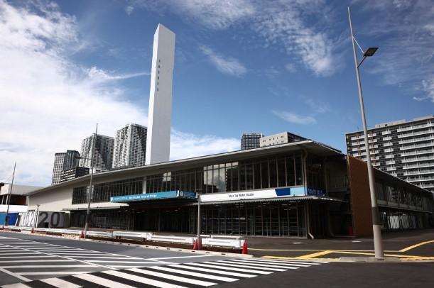 Официјално отворено Олимпиското село во Токио