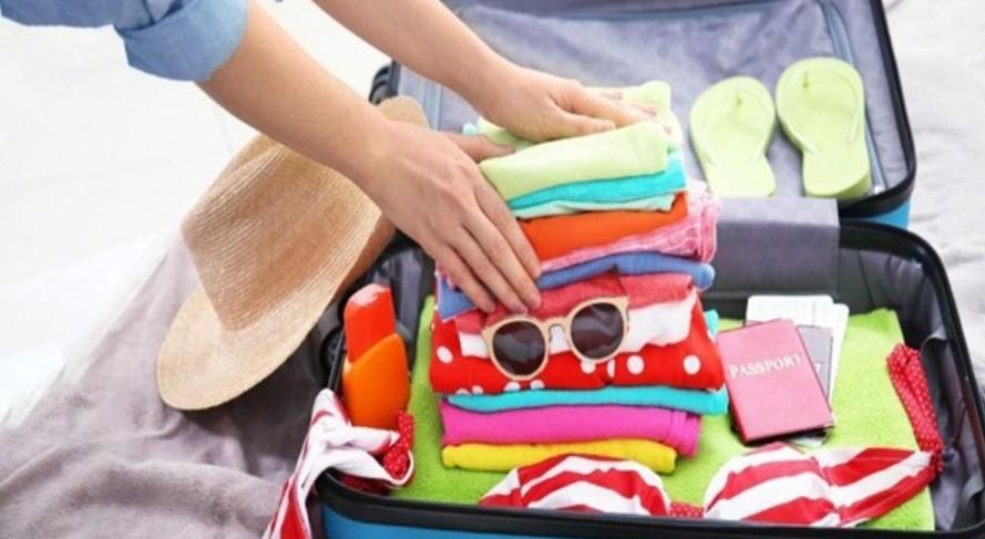 Овие совети ќе ви помогнат полесно да се спакувате за на одмор