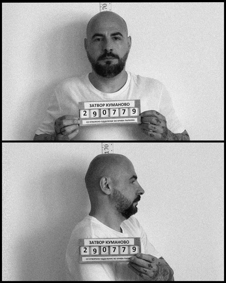 """Панчо од ДНК """"ПАДНА"""" за шверц со дрога и заврши во ЗАТВОР (ВИДЕО)"""