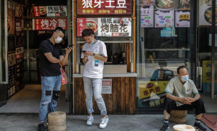 Пекинг регистрира прв случај на коронавирус по 6 месеци