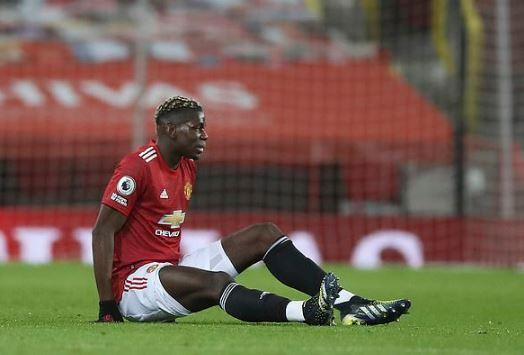 Пол Погба одбил нов договор од Јунајтед вреден 350 000 фунти неделно