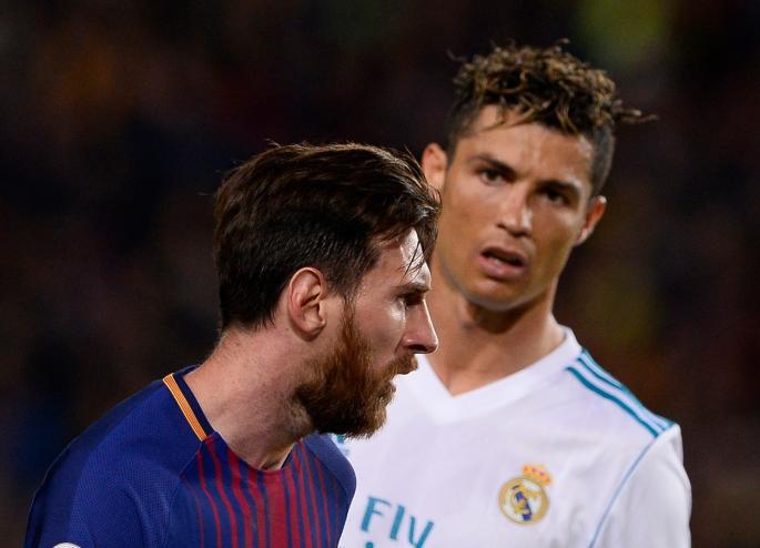 НЕВЕРОЈАТНО КОЛКУ СЛИЧНОСТИ: Меси и Роналдо имаат по еден трофеј со репрезентацијата! Се чини дека сè е копирано