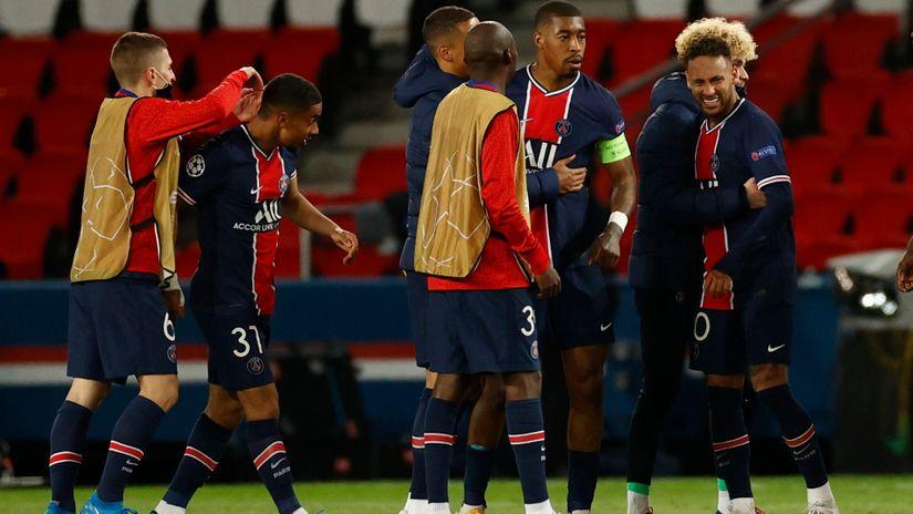 Челзи тргна по играчот на ПСЖ – тој е голема желба на Тухел