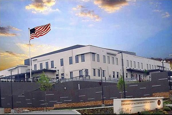 Амбасадата на САД – Честита 118-та годишнина од Илинден!