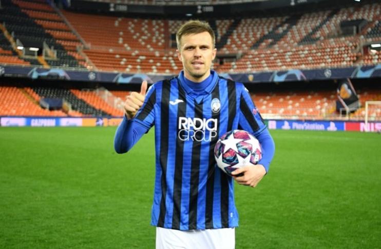 Иличиќ ја напушта Аталанта, подготвен е договорот со Милан