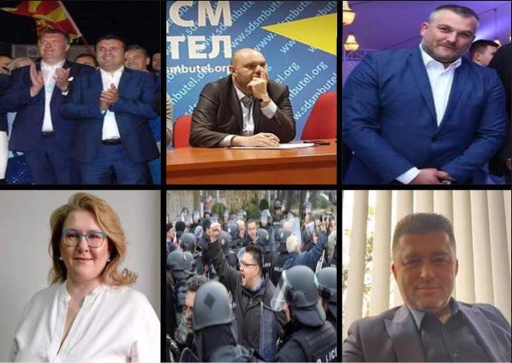 Врие во СДСМ Бутел: Смилевски со негативен рејтинг, трка за кандидатска позиција