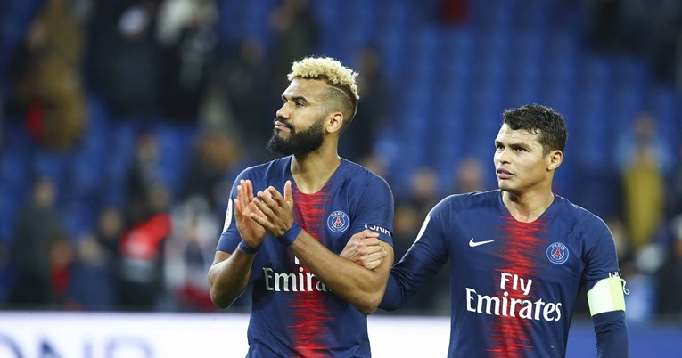 Ги ограбуваа фудбалерите на ПСЖ па добија затворски казни- еден од нив со порака: Пак ќе го направ истото