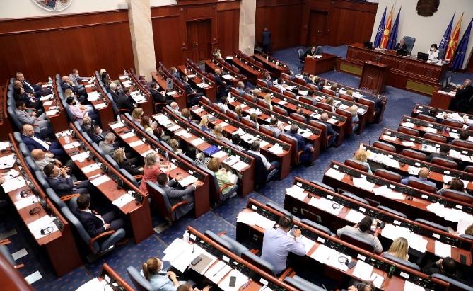 Заврши расправата од вториот ден за ребалансот на Буџетот