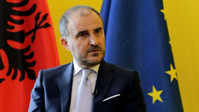 ЕК: Кривичната пријава против Сореца е кампања против делегацијата на ЕУ во Албанија