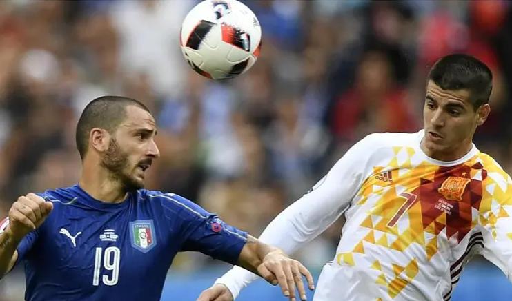 Шпанија не губи полуфиналиња на ЕП, Италија нема пораз од 2018 година