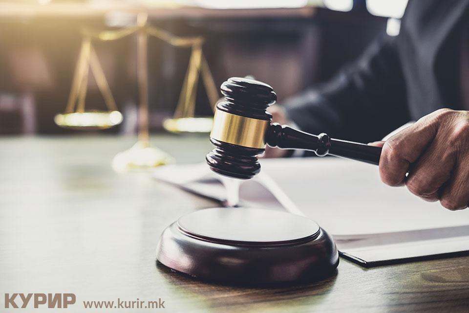 Македонските судии побрутални од Талибанците во Авганистан и Сталин во Русија