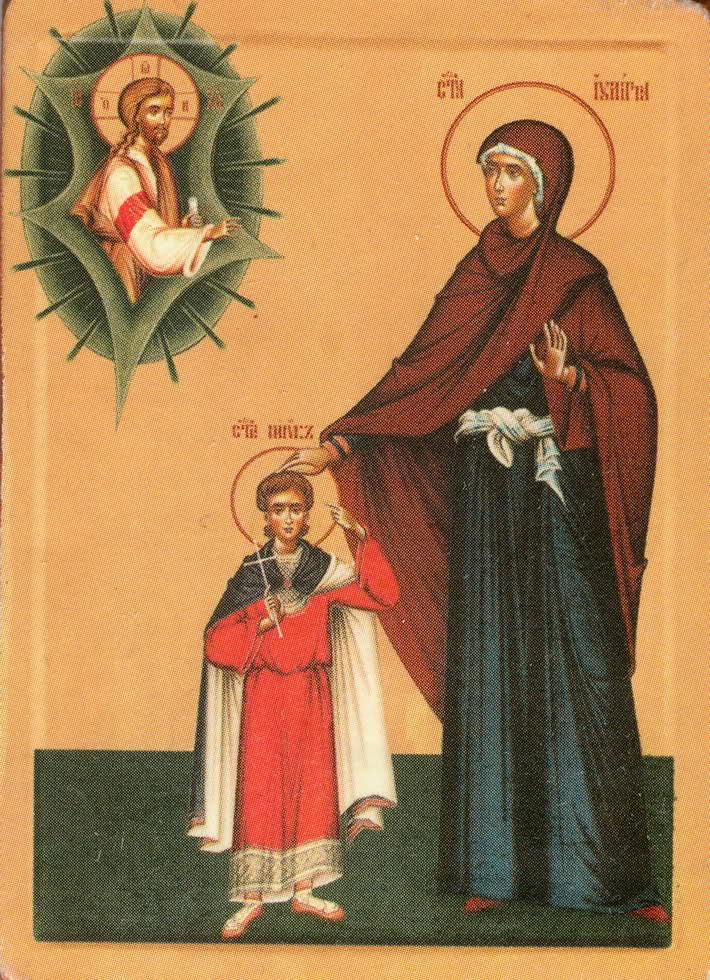Денеска е Св. Кирик и Јулита: Следните денови се Горешници, празници поврзани со оганот – ова никако не смее да го правите