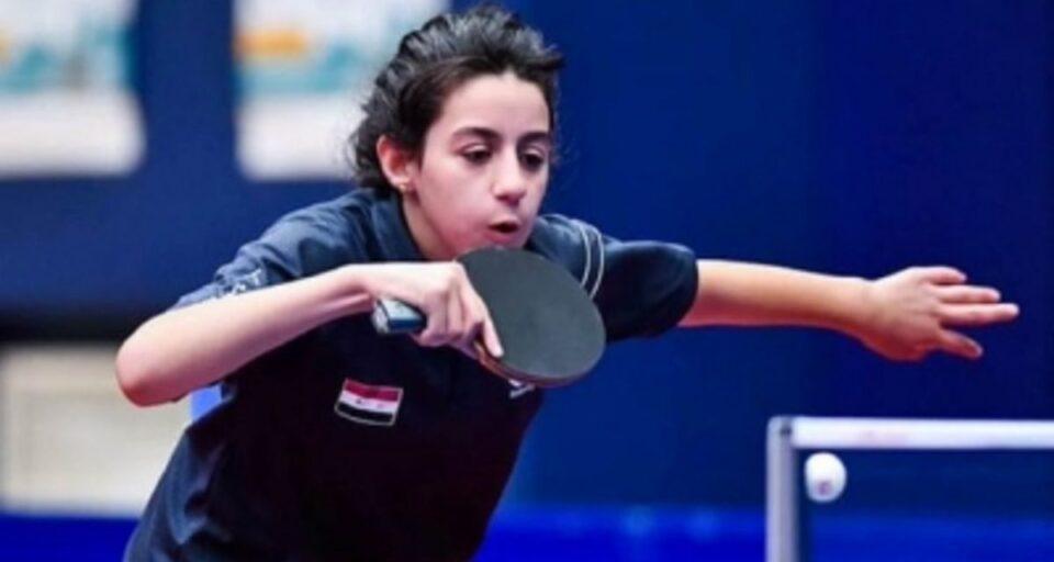 12-годишна Сиријка е најмладата учесничка на ОИ во Токио