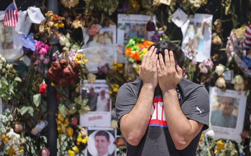 Од срушената зграда во Мајами извлечени уште 6 тела: Бројот на жртви се искачи на 60