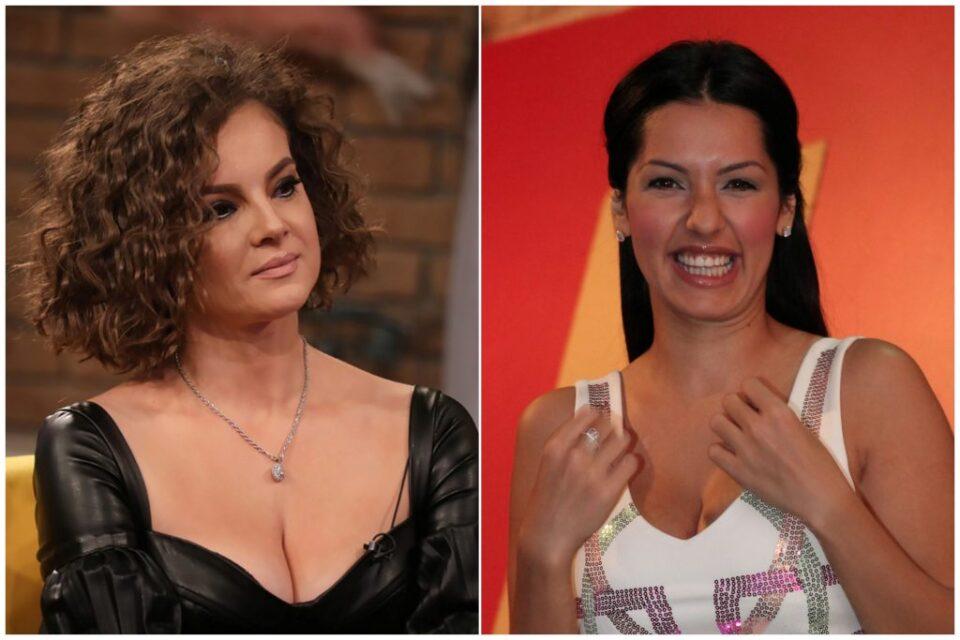 Се случи и тоа чудо: Тања Савиќ и Славица Чуктераш се смирија (ФОТО)