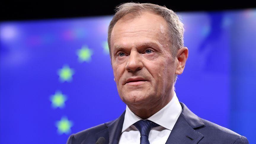 Доналд Туск најави повлекување од функцијата претседател на ЕПП