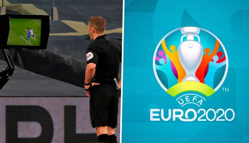 УЕФА: ВАР на Европското првенство беше успешен 100%