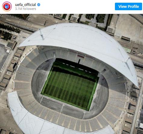 Истанбул ќе биде домаќин на финалето на ЛШ во 2023