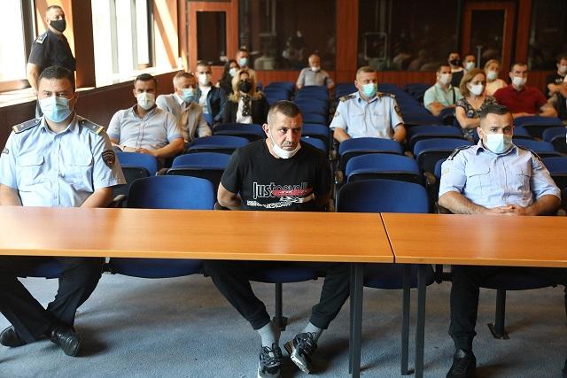 """Одбраната за """"Диво Насење"""" бара укинување на пресудата и случајот да се врати на повторно судење"""