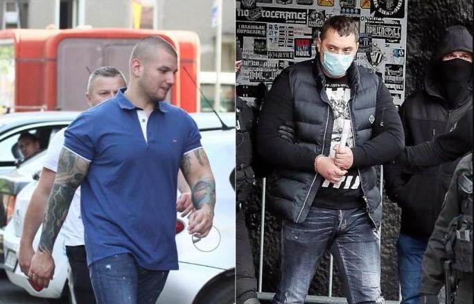 За грозоморните злосторства кои ги направија: Се бара доживотен затвор за Беливук и Миљковиќ