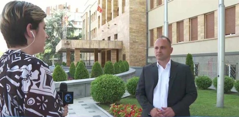 Филипче: Има зголемен број заболени, можни се рестрикции за невакцинираните