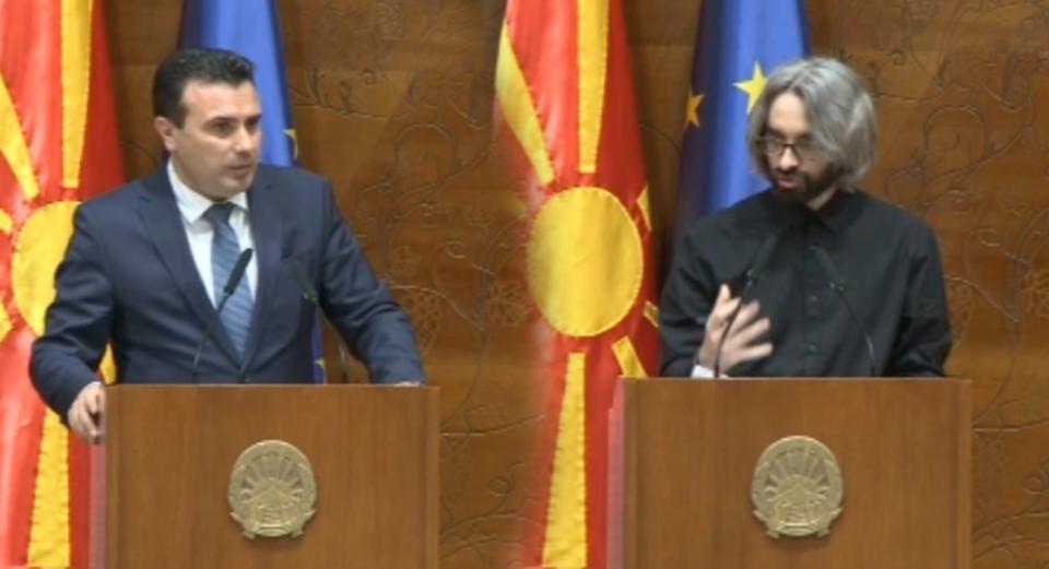 """Дали Левица е послушната """"десница"""" на Заев во опозицијата?"""