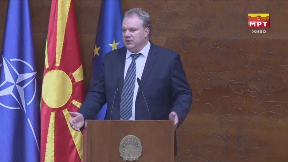Трајанов: Капитални инвестиции нема, власта остава само долгови кои треба да ги плаќаат идните генерации