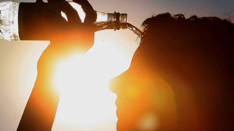 Македонија на удар на нов топол бран до крајот на неделава, од среда над 40 степени