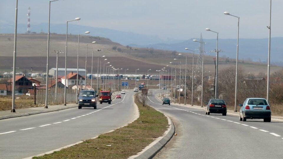 """Ќе се гради клучка на булеварот """"Словенија"""""""