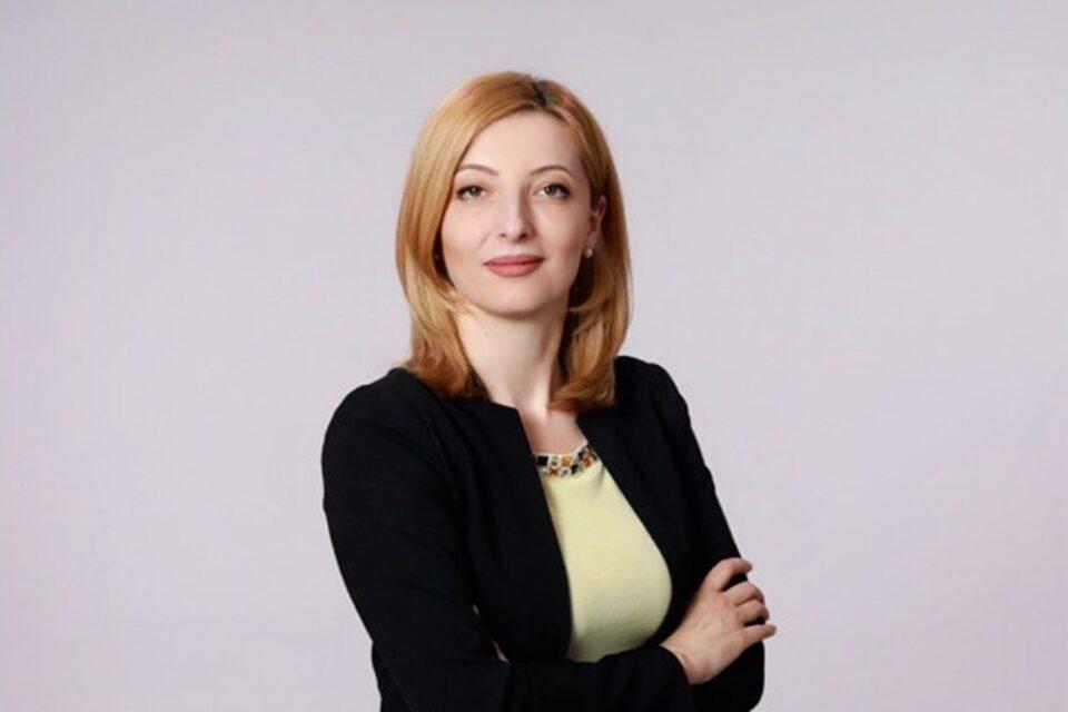 Арсовска: Скопје конечно ќе биде модерен град!