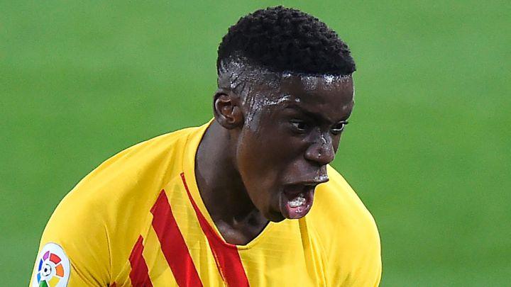 Барселона прифати понуда за Илаиш од 15 милиони евра