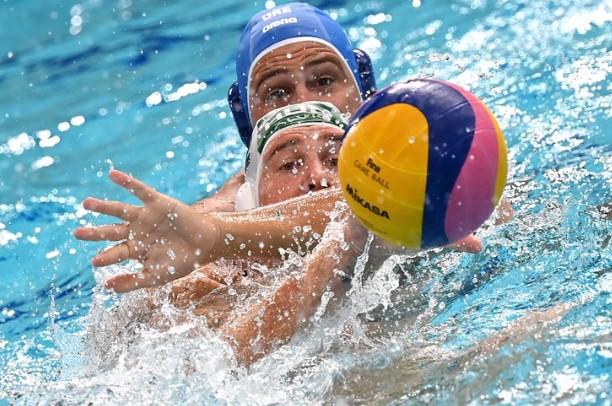 ОИ: Српско – грчко финале во ватерполо