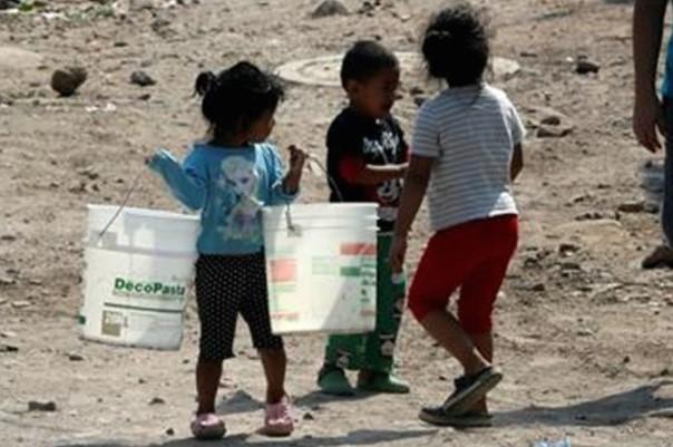 УНИЦЕФ: На милијарди деца им се заканува огромна опасност од климатската криза