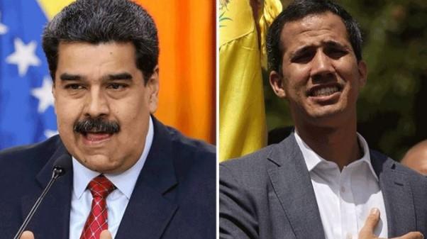 Венецуела: Се очекуваат разговори меѓу Мадуро и Гуаидо