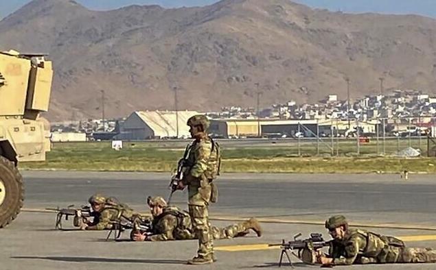 Заврши мисијата за евакуација на Германци во Авганистан