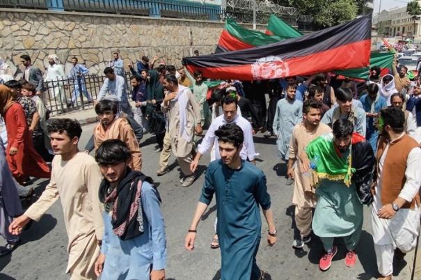 ВФП: На 14 милиони Авганистанци им се заканува глад