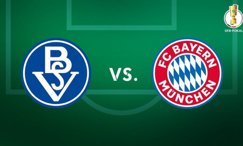Натпреварот на Баерн во Купот на Германија е одложен поради карантин на Бремер