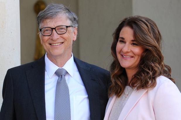 Мелинда и Бил Гејтс официјално се разведоа