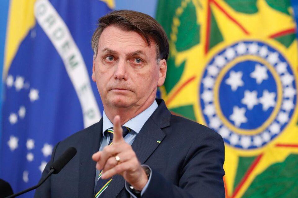 Болсонаро под судска истрага заради оспорување на изборниот процес во Бразил