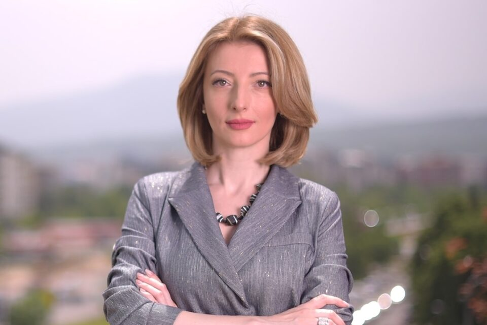 Арсовска: Скопјани веруваат во моите компетенции и како натпартиски кандидат ќе го дадам најдоброто од себе за Скопје и за скопјани