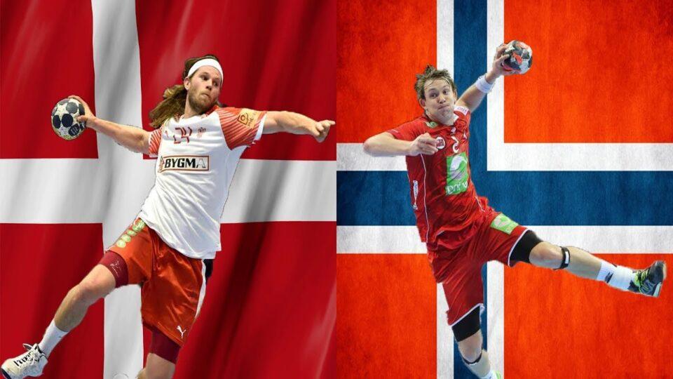ОИ: Данска-Норвешка е дербито во четвртфиналето на машкиот ракометен турнир
