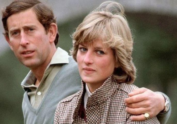 40 години подоцна, се појавија детали од кралската свадба: Ноќта ја поминале во СОЛЗИ, принцезата си ги пресекла вените