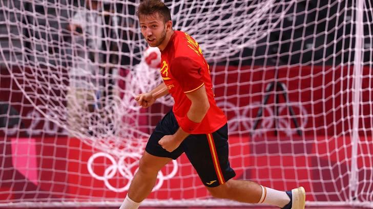 ОИ: Шпанија го освои бронзениот медал