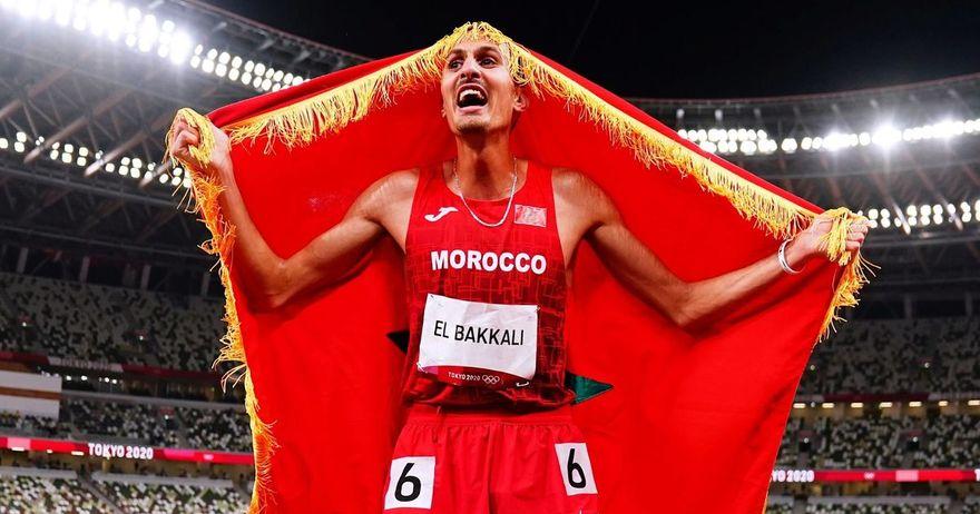 ОИ: Ел Бакали е нов олимписки шампион на 3.000 метри стиплчес