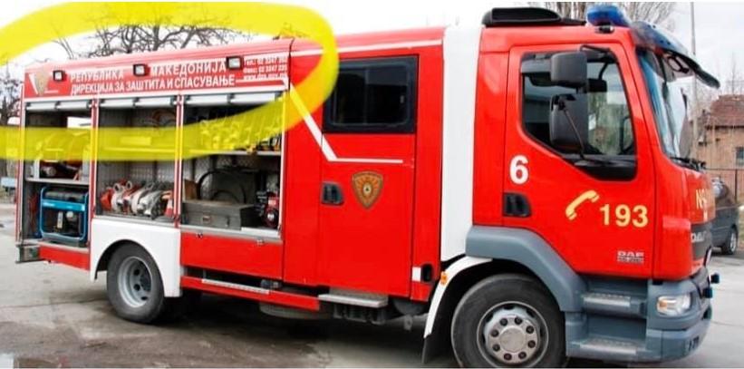 Ѓорчев: ВМРО-ДПМНЕ во 2010 година набави 25 возила, Заевистан нема набавено ништо од противпожарна опрема освен лимузини за функционерите