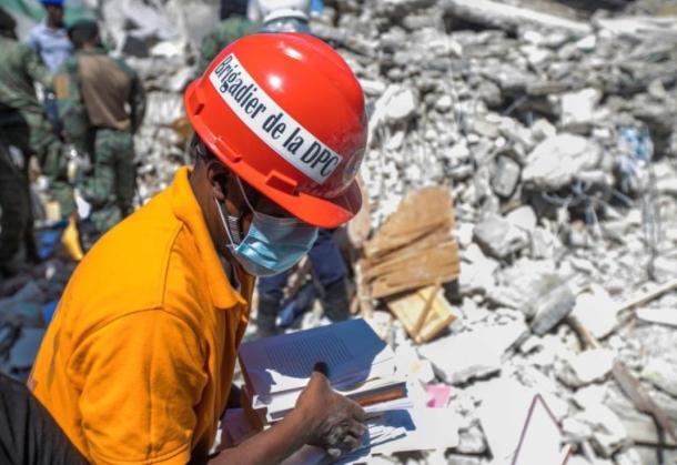 Хаити: Најмалку 1.297 загинати во земјотресот, ОН обезбеди финансиска помош