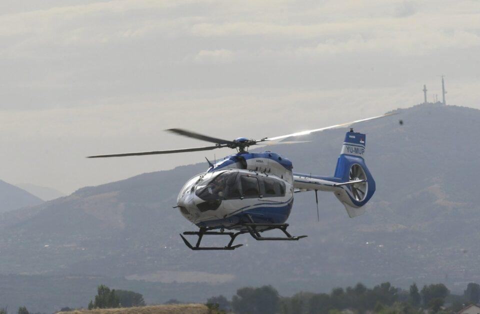 Ангелов признава дека не успеале да се координираат за навреме да полетаат српските хеликоптери