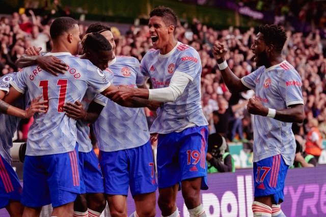 Манчестер Јунајтед постави нов рекорд во Премиерлигата