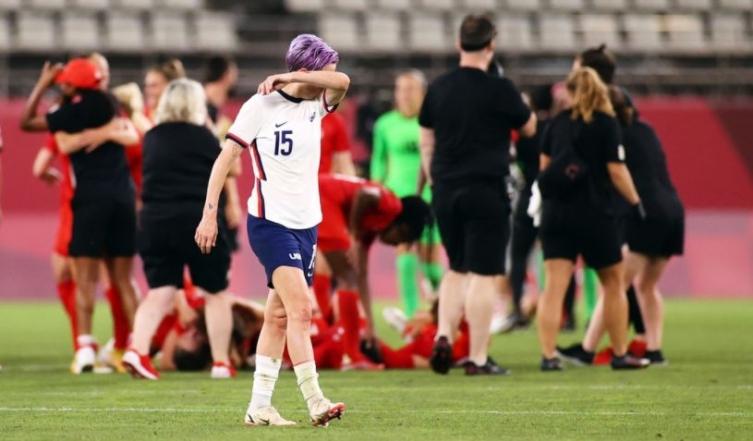 ОИ: Kанада се пласира во финалето на женскиот фудбалски турнир